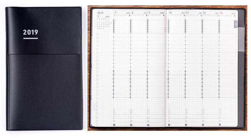 ジブン手帳Biz スタンダードサイズ