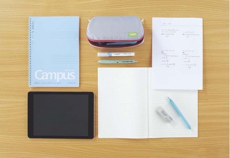 キャンパス ソフトリングノート